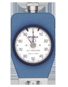 Đồng hồ đo độ cứng cao su GS-719R Teclock