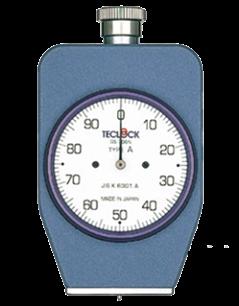 Đồng hồ đo độ cứng cao su GS-721N Teclock Vietnam