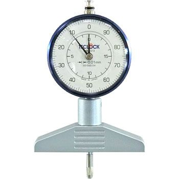 Dụng cụ đo độ sâu hiển thị cơ 20/30/50mm