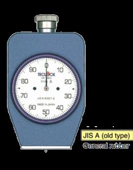 Đồng hồ đo độ cứng cao su GS-702N Teclock