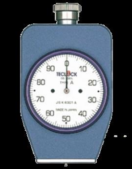 Đồng hồ đo độ cứng cao su GS-720R Teclock Vietnam