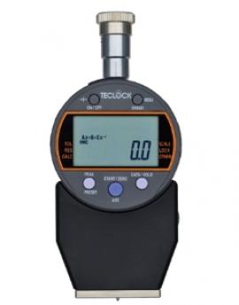 Đồng hồ đo độ cứng cao su mềm Type E GS-721K Teclock