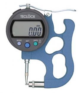 Đồng hồ đo độ dày cho đường ống