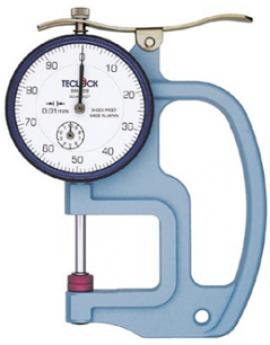 Đồng hồ đo độ dày SM-528 - Dial Thickness Gauge SM-528