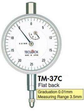 Đồng hồ so Teclock TM-37C - Teclock Vietnam