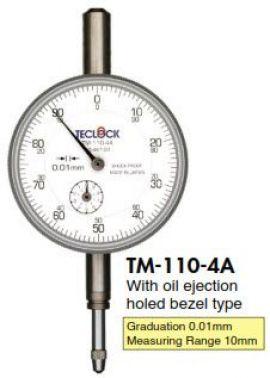 Đồng hồ so TM-110-4A Teclock