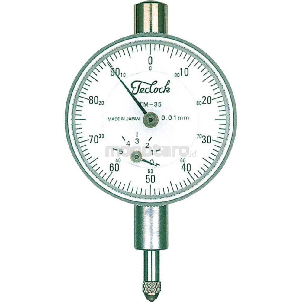 Đồng hồ so 0.01mm